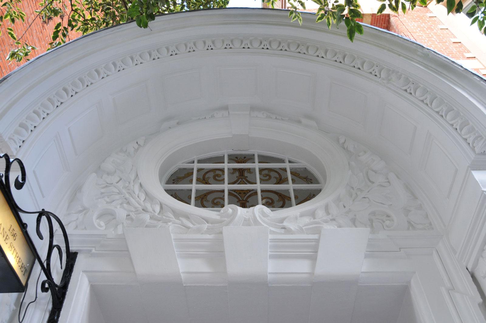 MFG Historic Conservation Building Surveyors London
